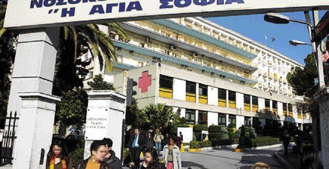 Επιπλοκές στην υγείας της μικρής Αλεξίας. Διασωληνώθηκε ξανά — ΣΚΑΪ (www.skai.gr)