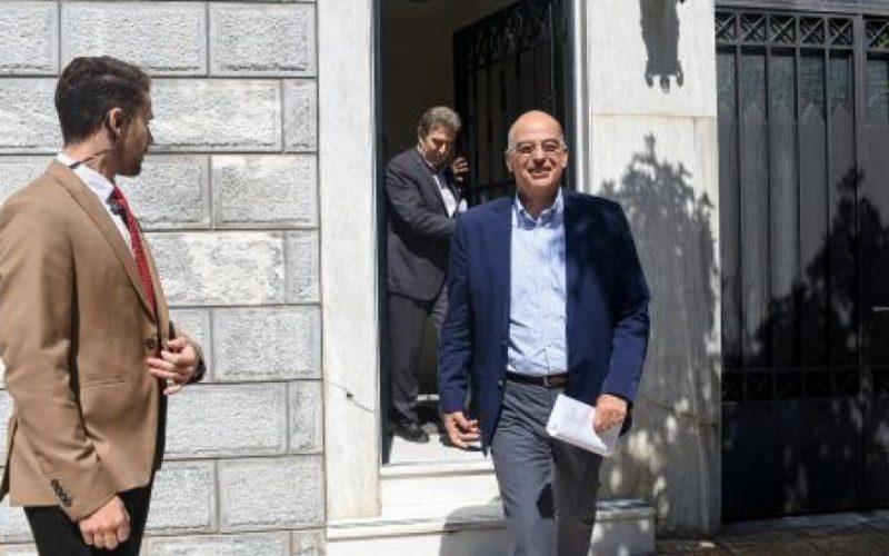 Δένδιας: Η Ελλάδα βγαίνει ξανά με αυτοπεποίθηση στη διεθνή σκηνή