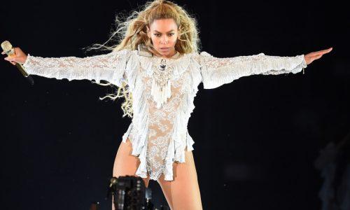 Γιατί οι δημοσιογράφοι ζητούν... «ταπεινά συγγνώμη» από την Beyonce